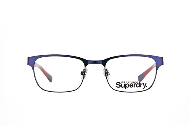 Superdry SDO Carter 006 vista en perspectiva