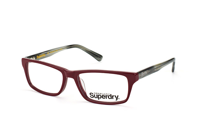 Superdry Murray 162 vue en perpective