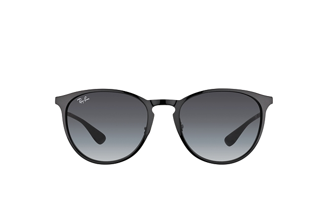 Ray-Ban Erika Metal RB 3539 002/8G perspective view