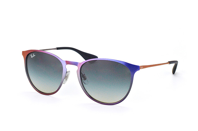 Ray-Ban RB 3539 195/11 vista en perspectiva