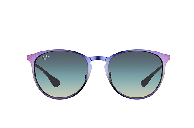 Ray-Ban RB 3539 195/11 perspective view