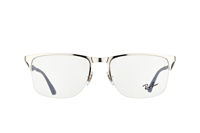 Ray-Ban RX 6362 2595 perspective view
