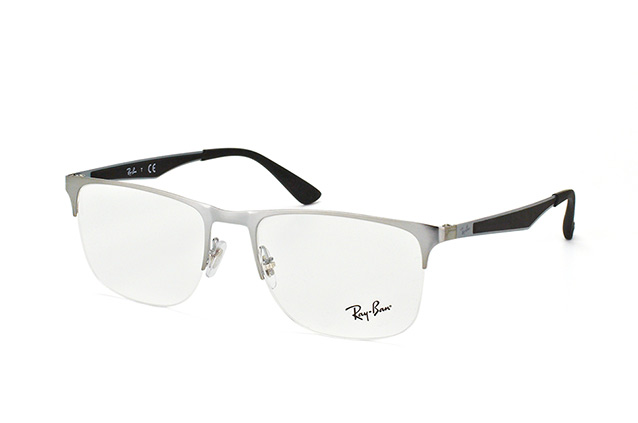 Ray-Ban RX 6362 2502 perspective view