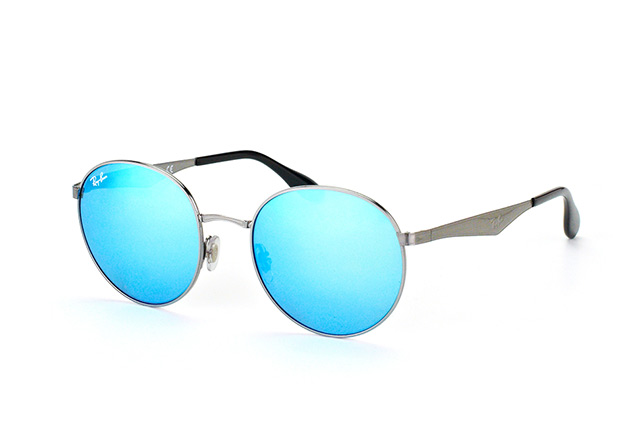 Ray-Ban RB 3537 004/55 vista en perspectiva