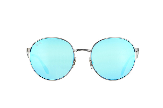 Ray-Ban RB 3537 004/55 perspective view
