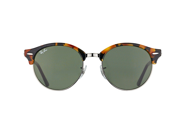 Ray-Ban Clubround RB 4246 1157 perspective view