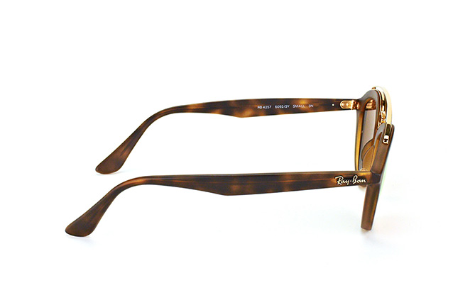 Ray-Ban RB 4257 6092/2Y small vista en perspectiva