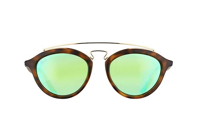 Ray-Ban RB 4257 6092/3R small Perspektivenansicht