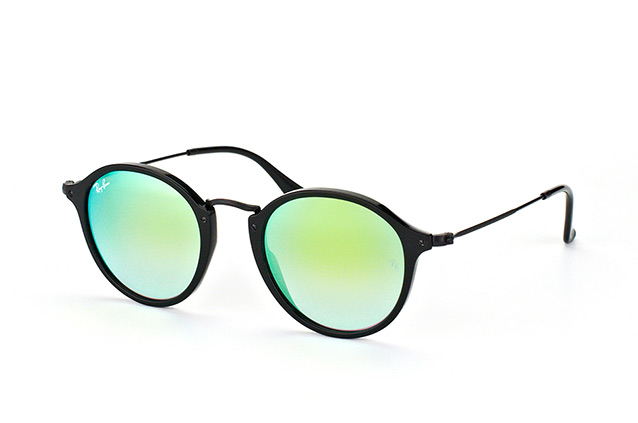 Ray-Ban RB 2447 901/4J vista en perspectiva