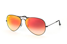 Ray-Ban Aviator RB 3025 large 002/4W liten