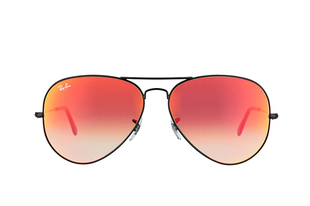 Ray-Ban Aviator RB 3025 large 002/4W Perspektivenansicht