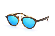 Ray-Ban New GatsbyII RB 4257 6092/55 S klein