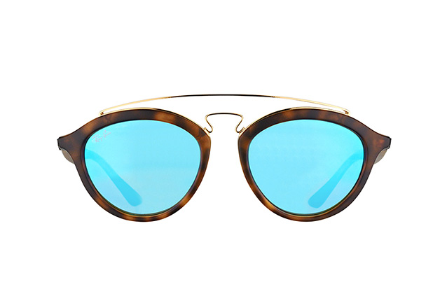 Ray-Ban New GatsbyII RB 4257 6092/55 S perspective view
