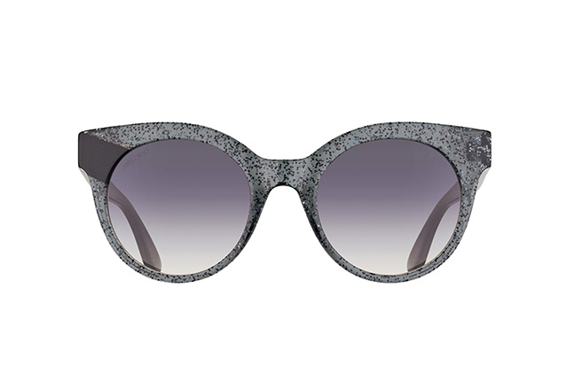 Jimmy Choo Mirta/S RBY 9C perspective view