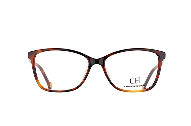 Carolina Herrera VHE 672 0752 perspective view
