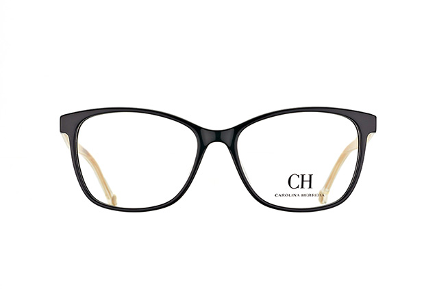 Carolina Herrera VHE 676 0700 perspective view