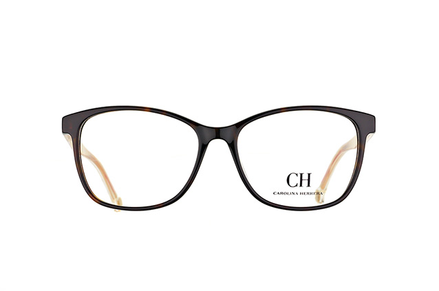 Carolina Herrera VHE 676 0722 perspective view