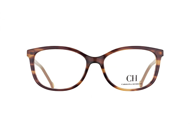 Carolina Herrera VHE 674 06HN perspective view