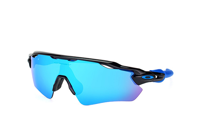 Oakley Radar Path OO 9208 20 Perspektivenansicht