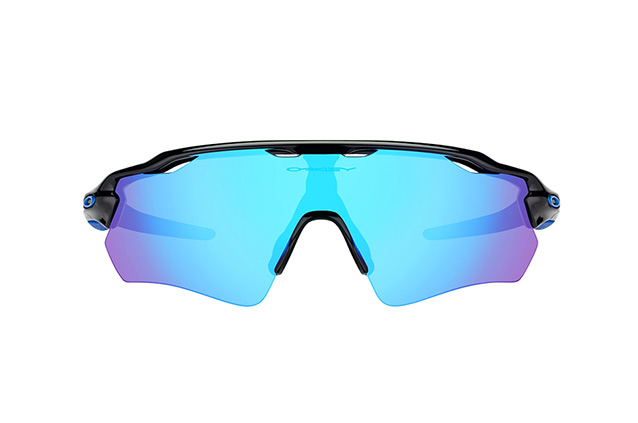 Oakley Radar Path OO 9208 20 perspective view