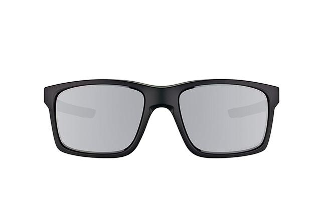 Oakley Herren Sonnenbrille »MAINLINK OO9264«, schwarz, 926405 - schwarz/schwarz
