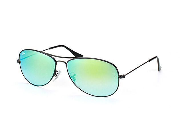 Ray-Ban Cockpit RB 3362 002/4J vista en perspectiva