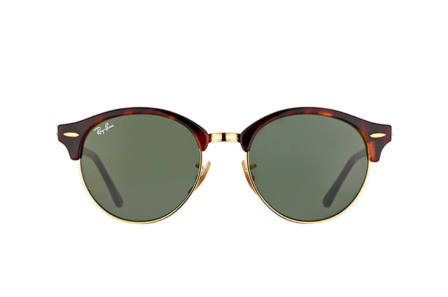 Ray-Ban Clubround RB 4246 990 perspective view