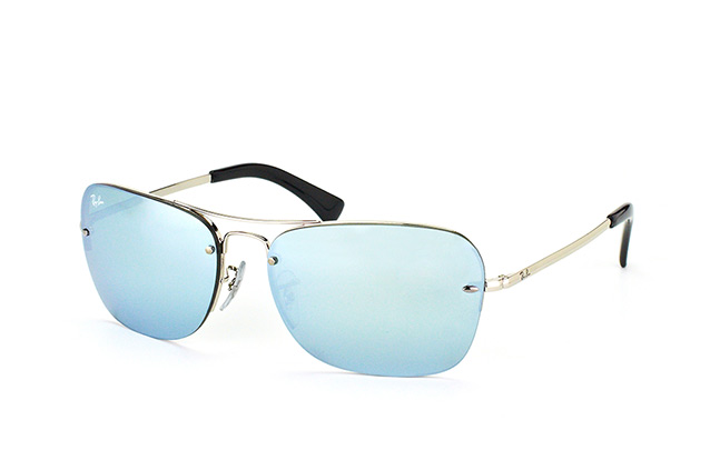 Ray-Ban RB 3541 003/30 vista en perspectiva