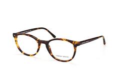 Giorgio Armani AR 7096 5092, Round Brillen, Havana