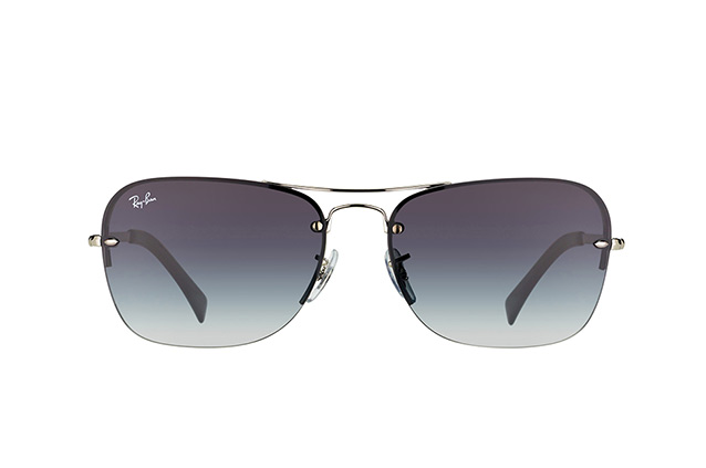 Ray-Ban RB 3541 003/8G vista en perspectiva