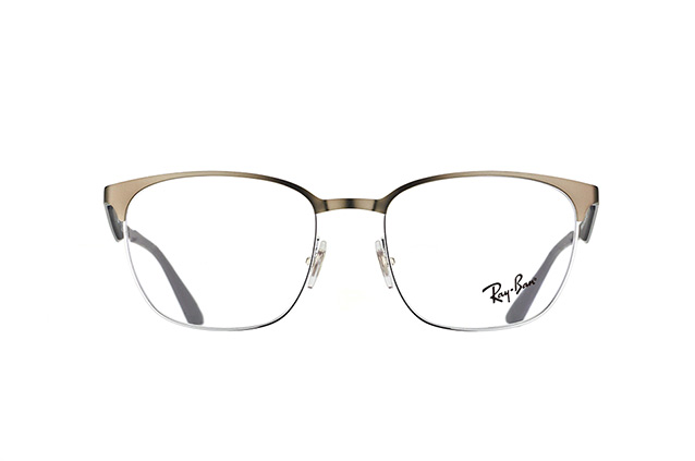 Ray-Ban RX 6356 2874 perspective view
