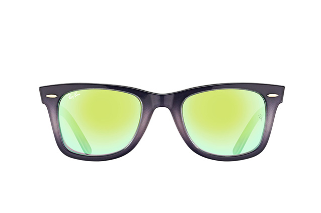 Ray-Ban Wayfarer RB 2140 1199/4J perspective view