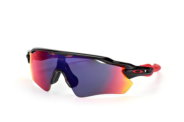 Oakley Radar Path OO 9208 21 Perspektivenansicht