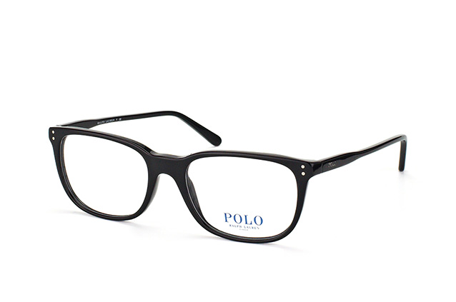 Polo Ralph Lauren PH 2156 5001 vista en perspectiva