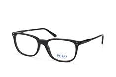 Polo Ralph Lauren PH 2156 5001, Square Brillen, Schwarz