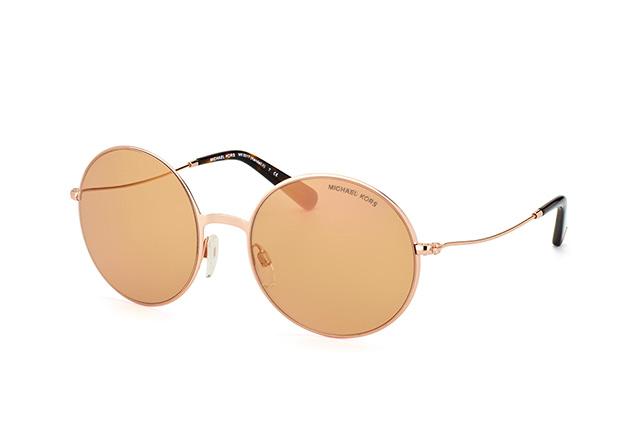 11f6d86739a3 ... Michael Kors Sunglasses; Michael Kors Kendall II MK 5017 1026R1. null  perspective view ...