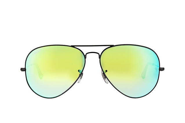 Ray-Ban Aviator RB 3025 002/4J large vista en perspectiva