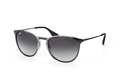 Ray-Ban Erika Metal RB 3539 192/8G small