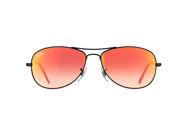 Ray-Ban RB small 3362 Cockpit 002/4W  vista en perspectiva