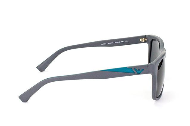 009721f2a4 ... Gafas de sol; Emporio Armani EA 4071 5502/87. null vista en  perspectiva; null vista en perspectiva ...