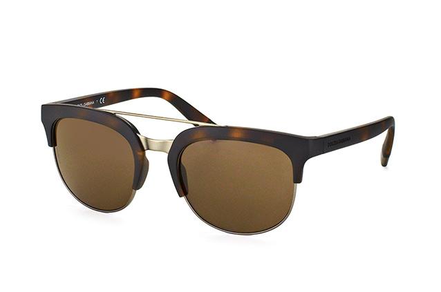 + Lunettes Dolce & Gabbana DG6103 3028/73 IYolN