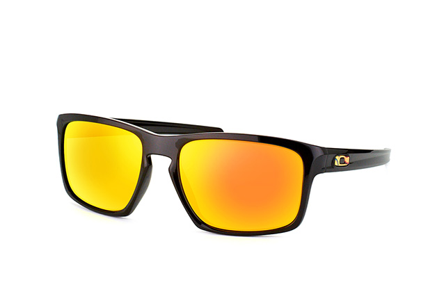 Oakley Sliver OO 9262 27 perspective view