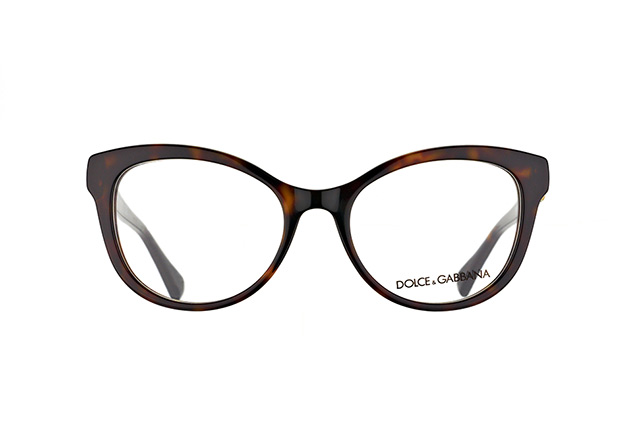 Dolce&Gabbana DG 3250 502 perspective view