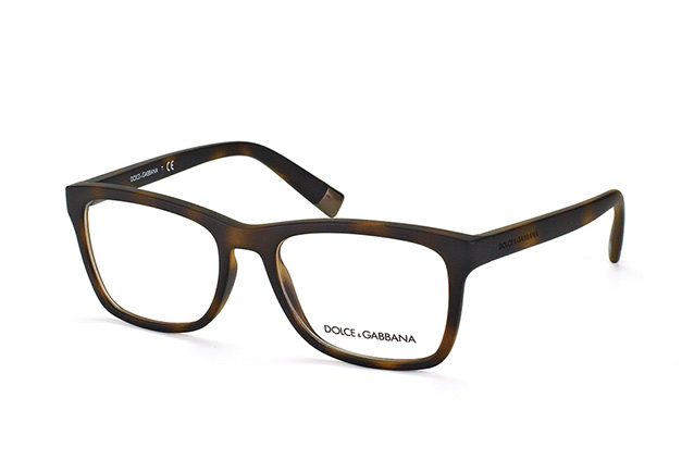 Dolce&Gabbana DG 5019 3028 perspective view