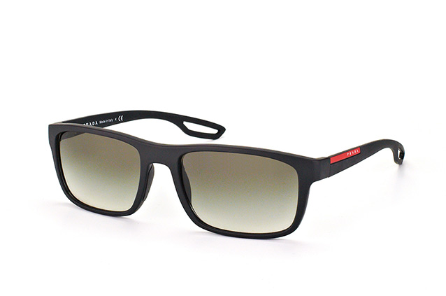 Prada Linea Rossa PS 03RS DG0-0A7 perspective view