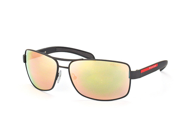 Prada Sport PS 54IS TIG-2D2 perspective view