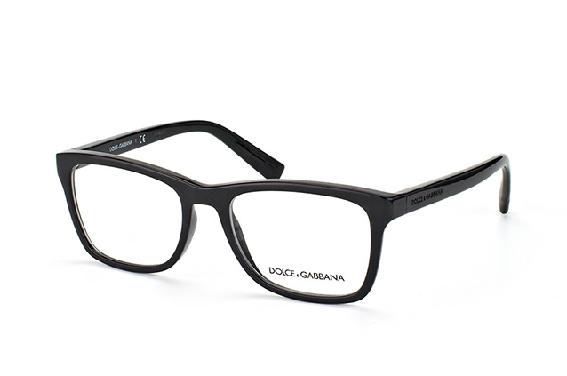 Dolce&Gabbana DG 5019 501 perspective view
