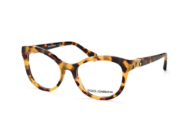 Dolce&Gabbana DG 3250 512 perspective view