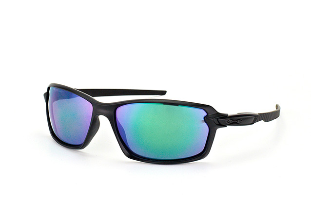Oakley Carbon Shift OO 9302 07 vue en perpective