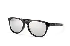 Oakley Stringer OO 9315 08, Square Sonnenbrillen, Schwarz